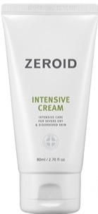 Zeroid Intensive Cream