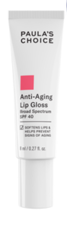 Paula's Choice Anti-Aging Lip Gloss Spf 40