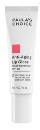 Paula's Choice Anti-Aging Lip Gloss Spf 40