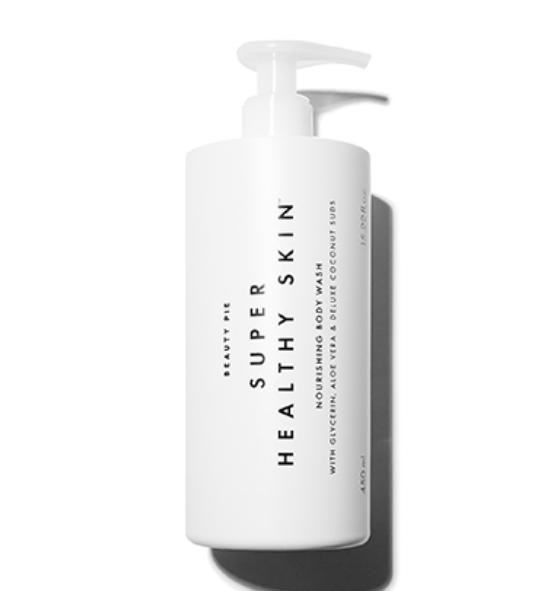 Beauty Pie Super Healthy Skin™ Nourishing Body Wash