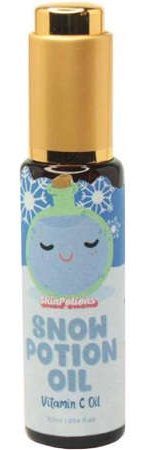 SkinPotions Snow Potion Oil