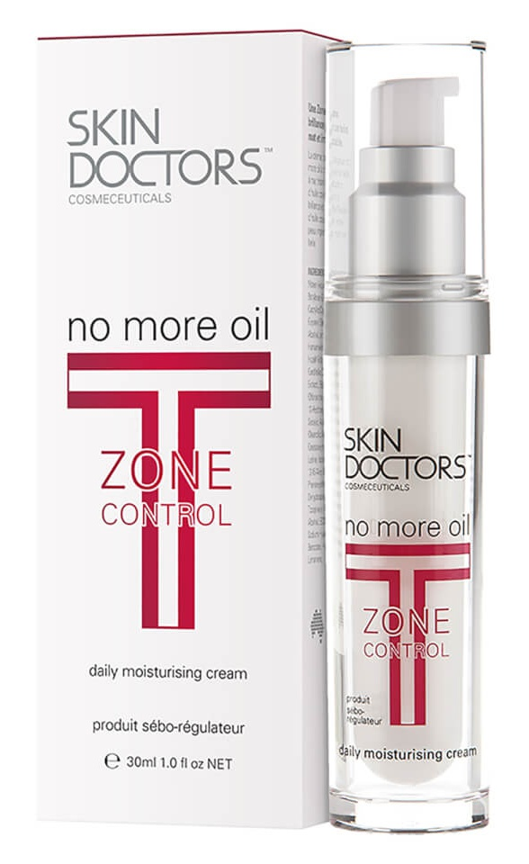 Skin doctors T-Zone Control No More Oil