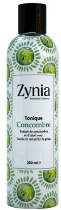 Aseptika Tonique Concombre
