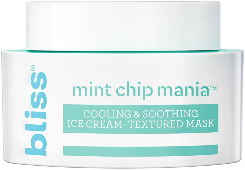 Bliss Mint Chip Mania Mask