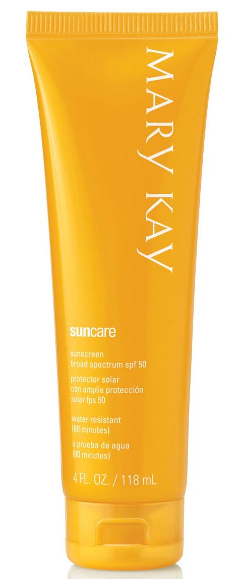Mary Kay Sun Care Sunscreen Broad Spectrum SPF 50