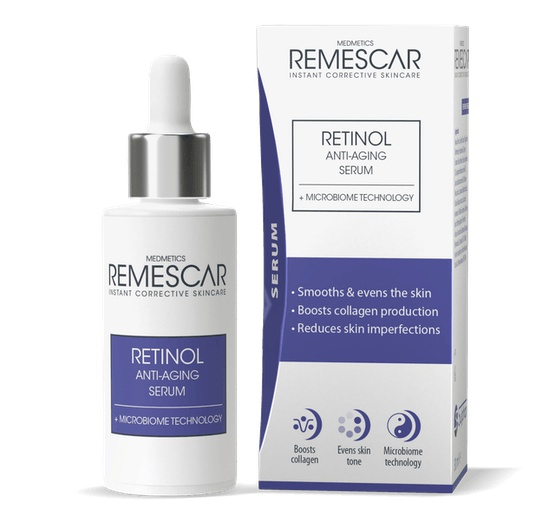 Remescar Retinol Serum
