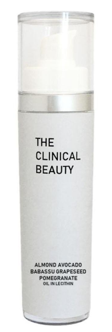 THE CLINICAL BEAUTY Face Oil-In-Lecithin