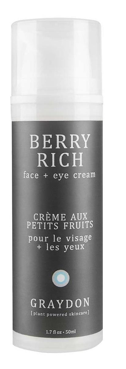 Graydon Berry Rich Cream