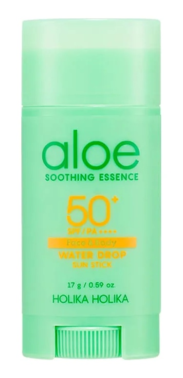 Holika Holika Aloe Soothing Essence Water Drop Sun Stick SPF 50+  Pa++++