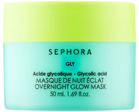 SEPHORA COLLECTION Overnight Glow Mask
