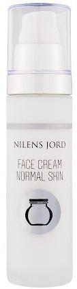 Nilens Jord Face Cream Normal Skin