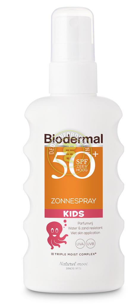 Biodermal Biodermal Kids Sun Spray Spf 50