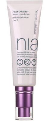 Nia Fully Charged Serum + Moisturizer