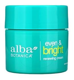 Alba Botanica Even & Bright Renewing Cream