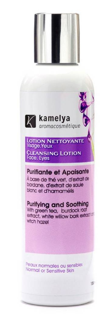 Kamelya Aromacosmétique Soothing Cleansing Lotion