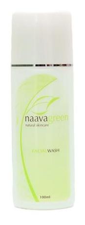 Naavagreen Facial Wash (New)