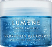 Lumene Hydration Recovery Aerating Gel Mask