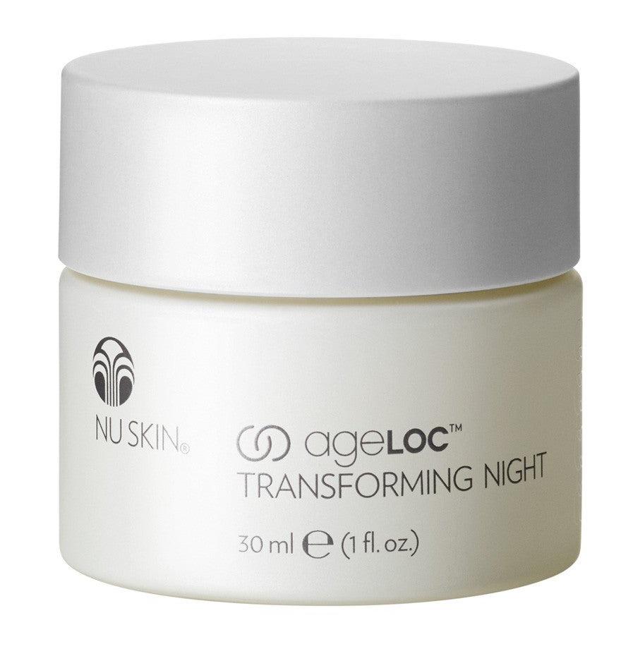 Nu Skin Ageloc Transforming Night