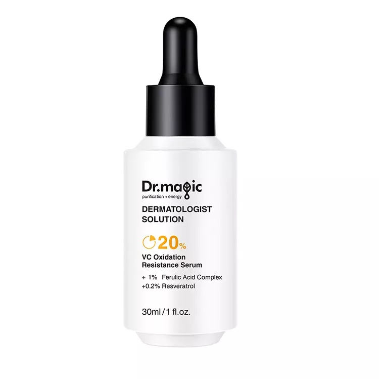 Dr.magic VC Oxidation Resistance Serum