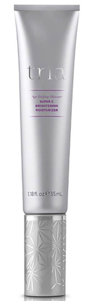 Tria Age Defying Skincare Super C Brightening Moisturiser