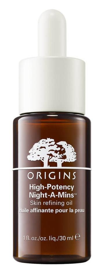Origins High Potency Night-A-Mins Skin Refining Oil