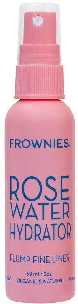 Frownies Rosewater