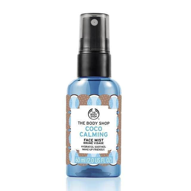 The Body Shop Coco Calming Face Mist