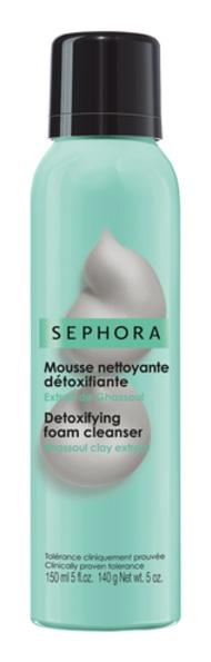 Roll over or click image to zoom in SEPHORA COLLECTION Detoxifying Foam Cleanser
