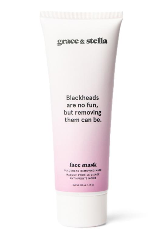 grace & stella Blackhead Removing Mask