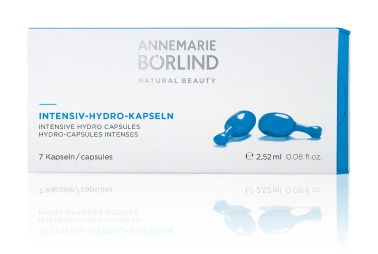 Annemarie Börlind Intensive Hydro Capsules