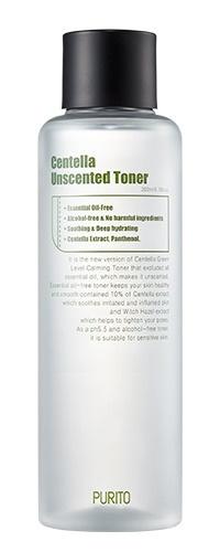 Purito Unscented Centella Toner