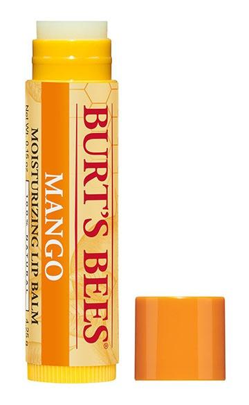 Burt's Bees Nourishing Lip Balm Mango
