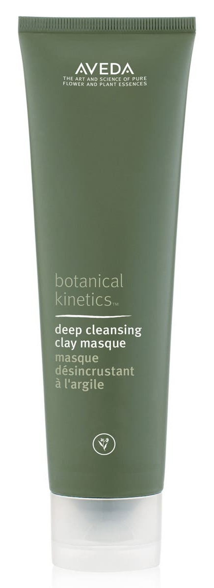 Aveda Botanical Kinetics Deep Cleansing Clay Masque