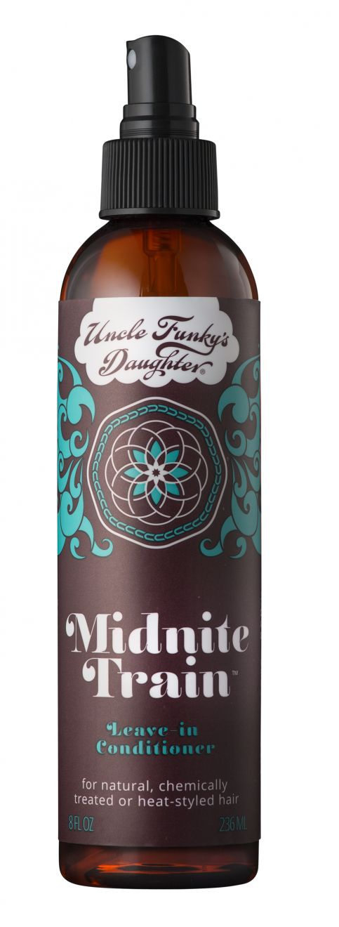 Uncle Funky's Daughter Midnite Train