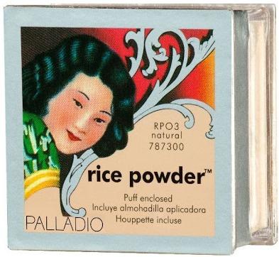 Palladio Rice Powder