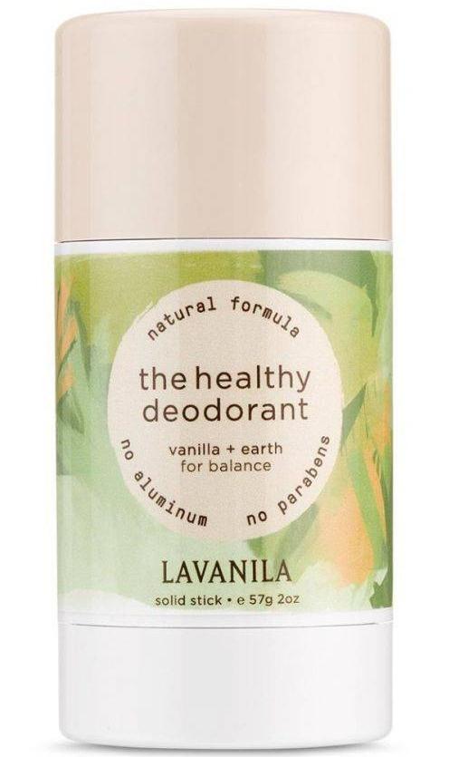 Lavanila The Healthy Deodorant Vanilla + Earth