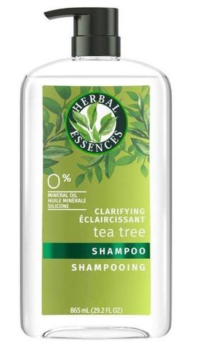 Herbal Essences Clarifying Tea Tree Shampoo