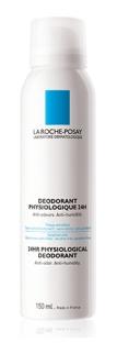 La Roche-Posay 24H Physiological Deodorant Spray