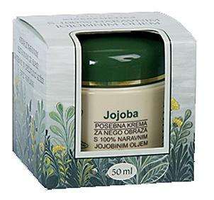 Mioba Jojoba face moisturizer for dry skin