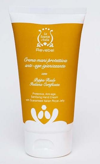 Revebel Crema Mani Protettiva Anti-age Igienizzante