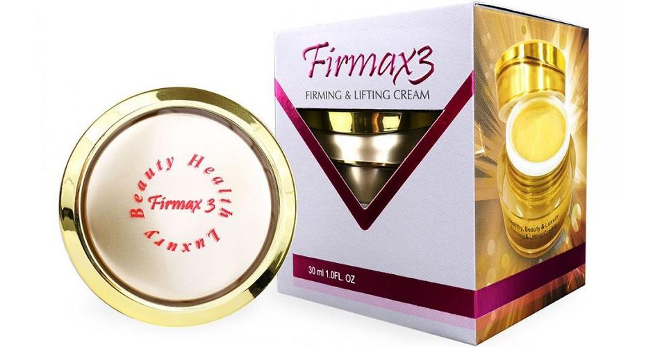 Firmax-3 Lifting And Farming Cream