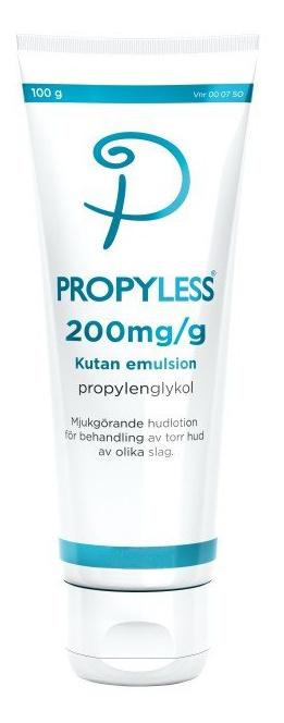 Propyless Propyless Kutan Emulsion