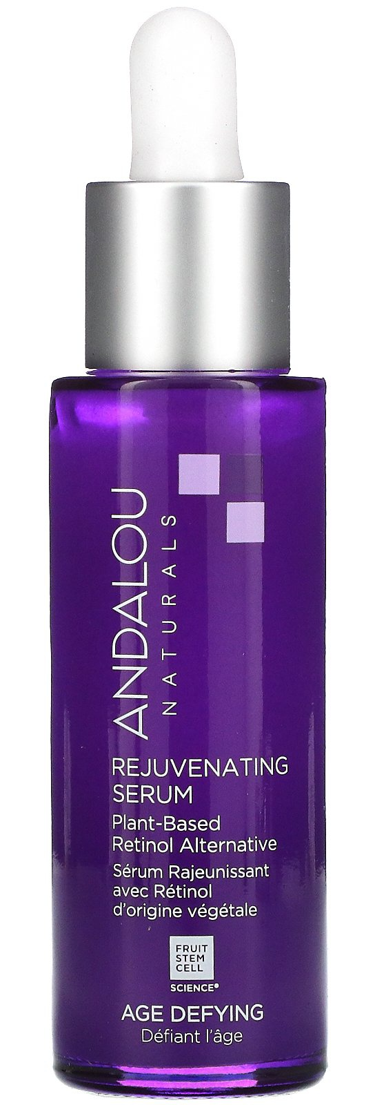 Andalou Naturals Rejuvenating Serum