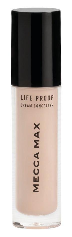 MECCA MAX Life Proof Cream Concealer