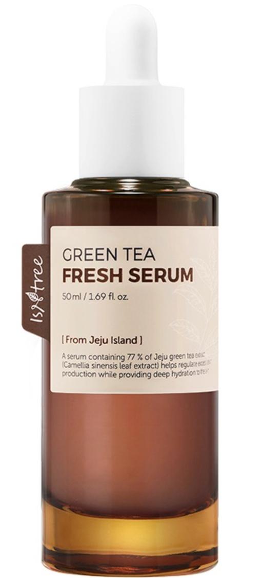 Isntree Green Tea Fresh Serum