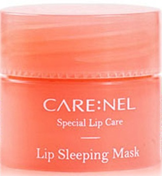 Care:nel Lip Sleeping Mask Berry