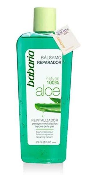 Babaria Aloe Puro 100%