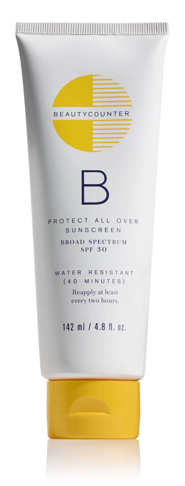Beauty Counter Protect All Over Sunscreen Spf 30
