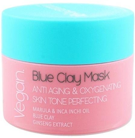 Nacomi Blue Clay Mask