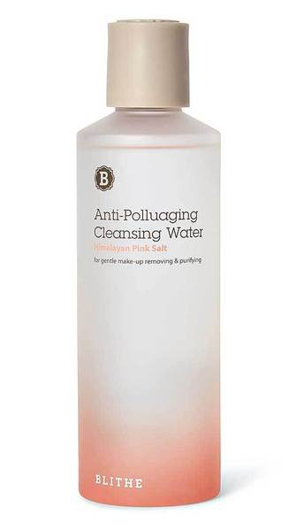 Blithe Anti-Polluaging Cleansing Water